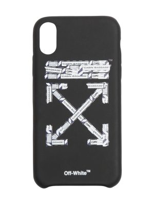 Airport Tape Pvc Iphone X/xs Cover