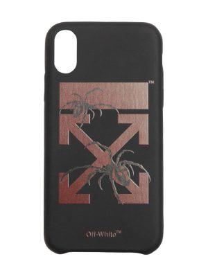 Arachno Arrow Pvc Iphone X/xs Cover
