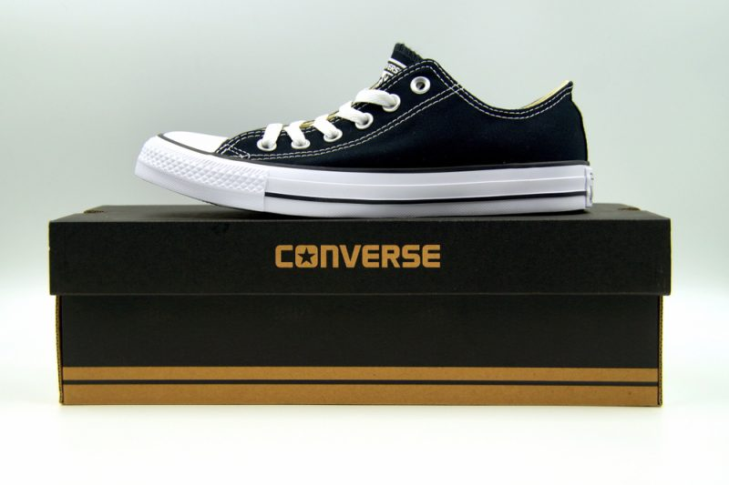 Converse Chuck Taylors Sneakers