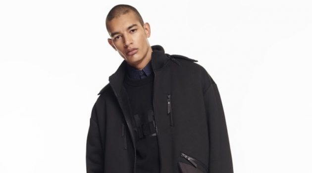 DKNY Delivers Ideal Urban Wardrobe with Fall '20 Collection