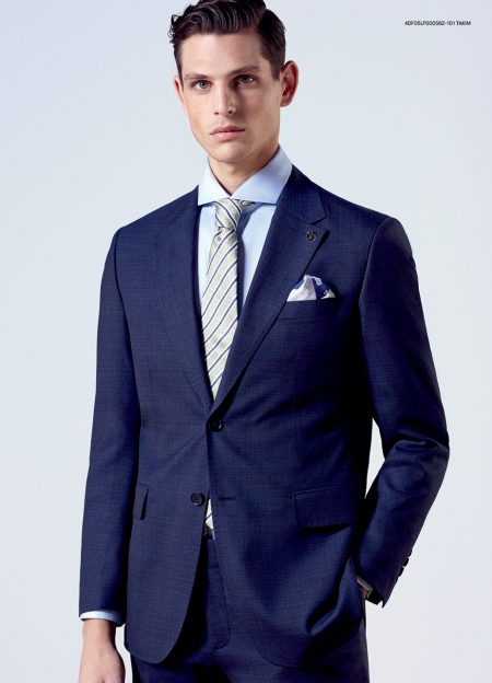 Damat Tween Delivers Dashing Style with Spring '20 Collection