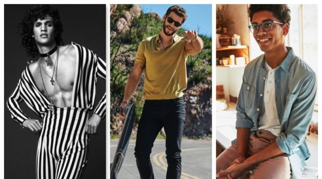 Week in Review: Francisco Henriques, Liam Hemsworth, Warby Parker + More