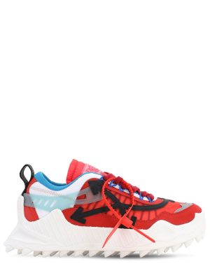 Odsy Chunky Tech Low-top Sneakers