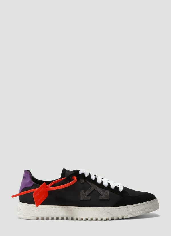 Off-White 2.0 Sneakers in Black size EU - 41