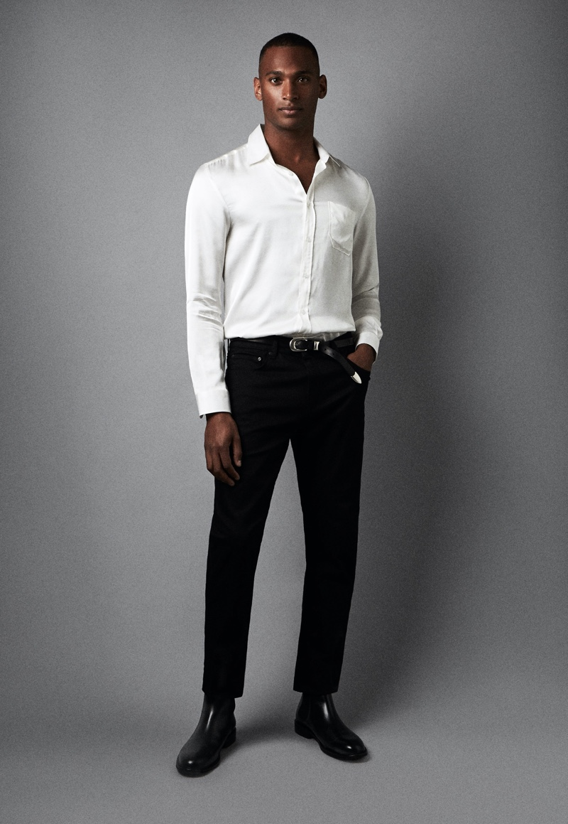 Reiss Goes Western with Americana Collection
