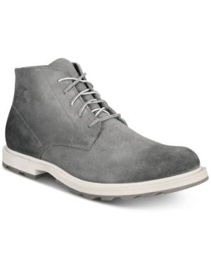 Sorel Men's Madson Chukka Boots Men's Shoes