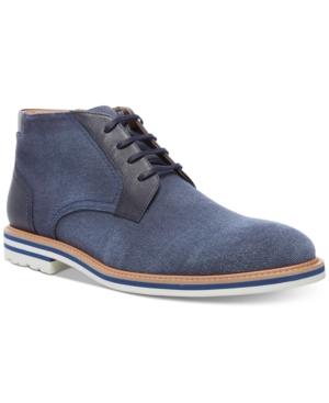Steve Madden Men's Camdin Chukka Boots Men's Shoes