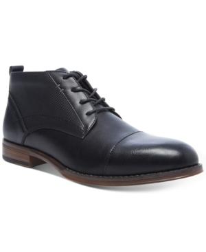 Steve Madden Men's Jayyz Chukka Boots Men's Shoes
