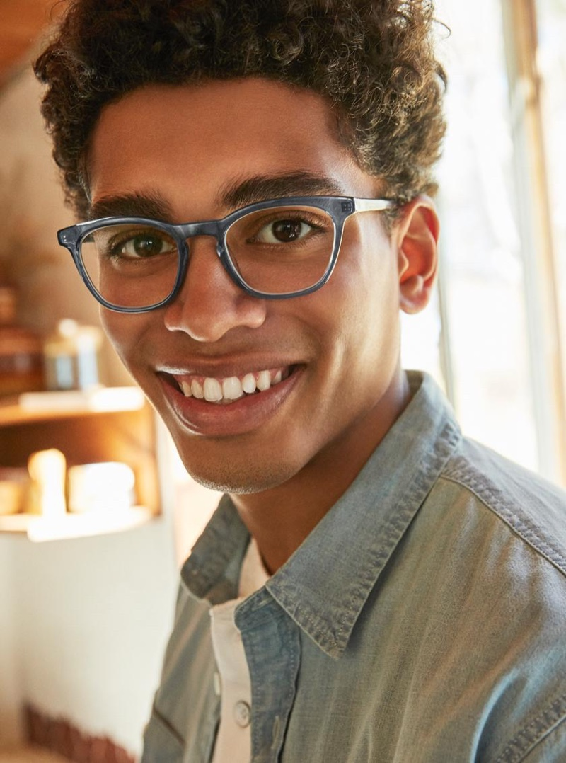 Warby Parker Embraces Fresh Shapes for Summer '20 Eyewear