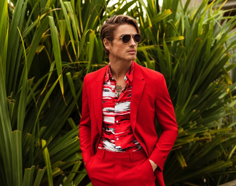 Patrick Embraces Trends for Wormland Spring '20 Campaign