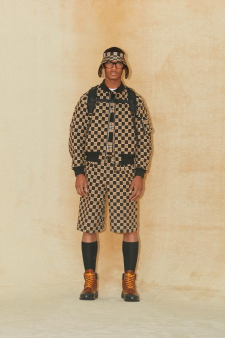 Burberry Tackles Fresh Classics for Pre-Fall '20 Collection