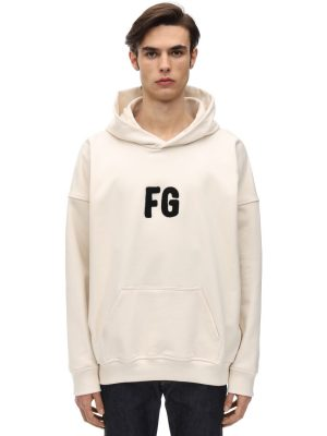 Everyday Fg Sweatshirt Hoodie