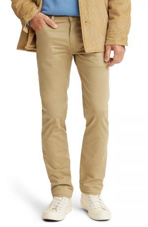 Men's Levi's 511(TM) Slim Fit Jeans, Size 32 x 32 - Beige