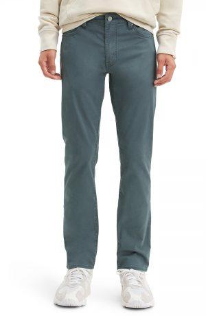 Men's Levi's 511(TM) Slim Fit Jeans, Size 32 x 32 - Grey