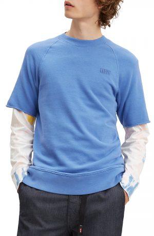 Men's Levi's Cutoff Crewneck Sweatshirt