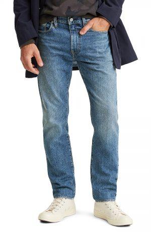 Men's Levi's Wellthread(TM) 502(TM) Regular Fit Tapered Jeans