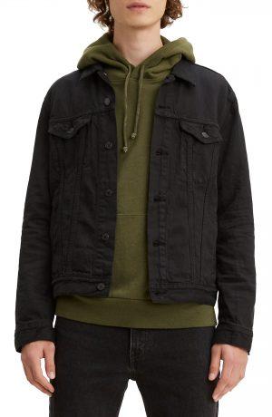 Men's Levi's Wellthread(TM) Trucker Jacket