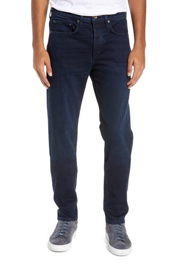 Men's Rag & Bone Fit 3 Slim Straight Leg Jeans, Size 29 - Blue