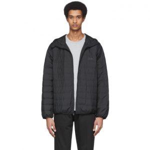 Saturdays NYC Black Packable Fujimura Coat