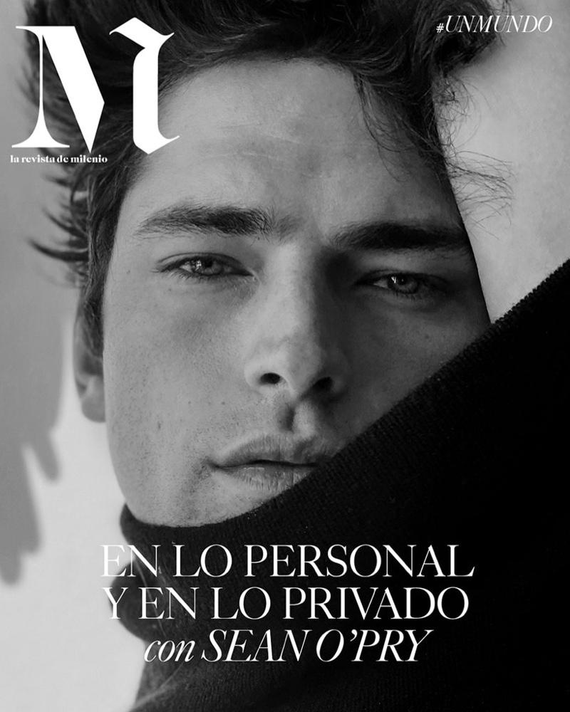 Sean Gets Personal & Private with M Milenio