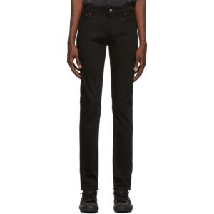 Acne Studios Black Bla Konst North Stay Jeans