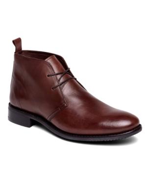 Anthony Veer Arthur Chukka Boot Men's Shoes
