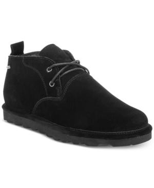 Bearpaw Men's Spencer Chukka Boots Men's Shoes