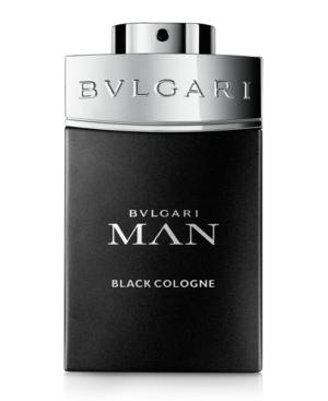 Bvlgari Man Black Cologne Men's Eau De Toilette Spray, 3.4 oz.