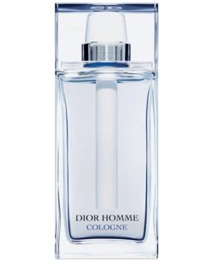 Dior Men's Homme Cologne Eau de Toilette Spray, 6.7 oz - Created for Macy's