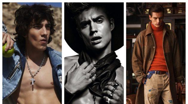 Week in Review: Jorge López, Nikolai Furniss, POLO Ralph Lauren + More