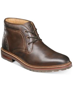 Florsheim Men's Fenway Chukka Boots Men's Shoes