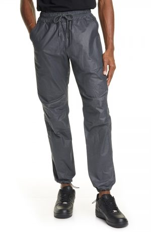 Men's John Elliott Tomba Himalayan Pants, Size Medium - Blue