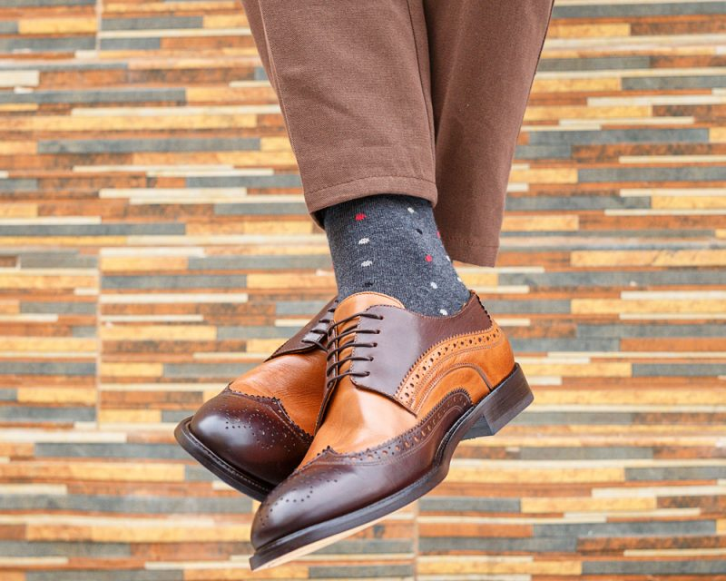 Mens Shoes and Socks