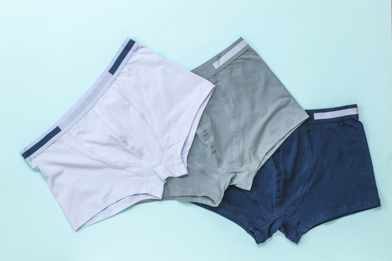 Mens Underwear Selection