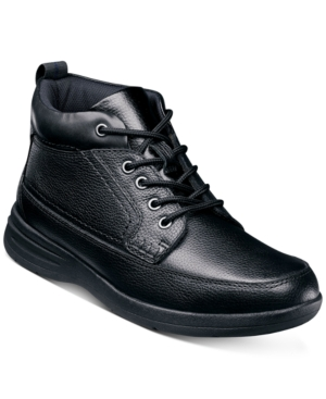Nunn Bush Men's Cam Chukka Boots Men's Shoes