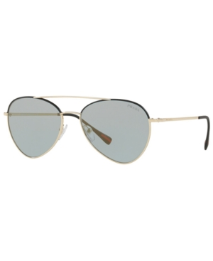 Prada Linea Rossa Sunglasses, Ps 50SS 57 Lifestyle