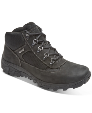 Rockport Men's Csp Waterproof Chukka Boots Men's Shoes