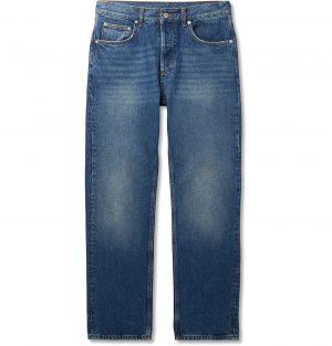 Sandro - Denim Jeans - Men - Blue