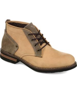 Territory Men's Alpha Chukka Boot Men's Shoes