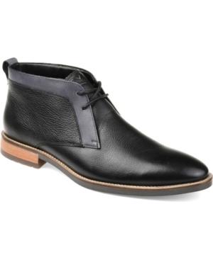 Vance Co. Men's Sullivan Chukka Boot Men's Shoes