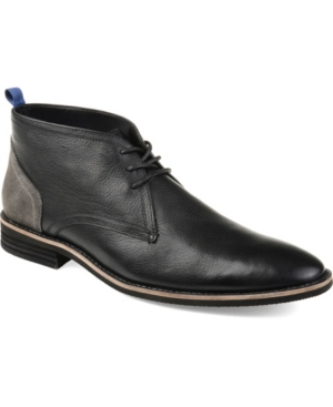 Vance Co. Men's Twain Chukka Boot Men's Shoes