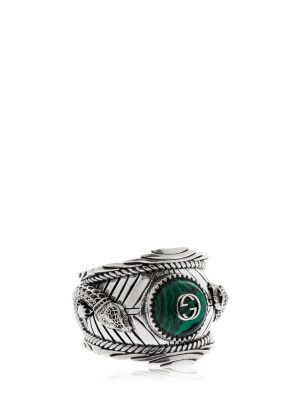 22mm Gucci Garden Ring