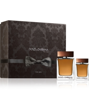 Dolce & Gabbana Men's 2-Pc. The One For Men Eau de Toilette Gift Set