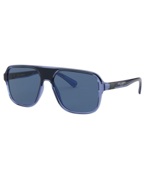 Dolce & Gabbana Men's Sunglasses, DG6134