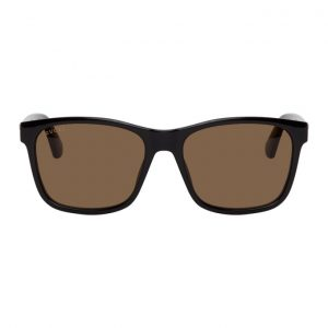 Gucci Black GG0746S Sunglasses