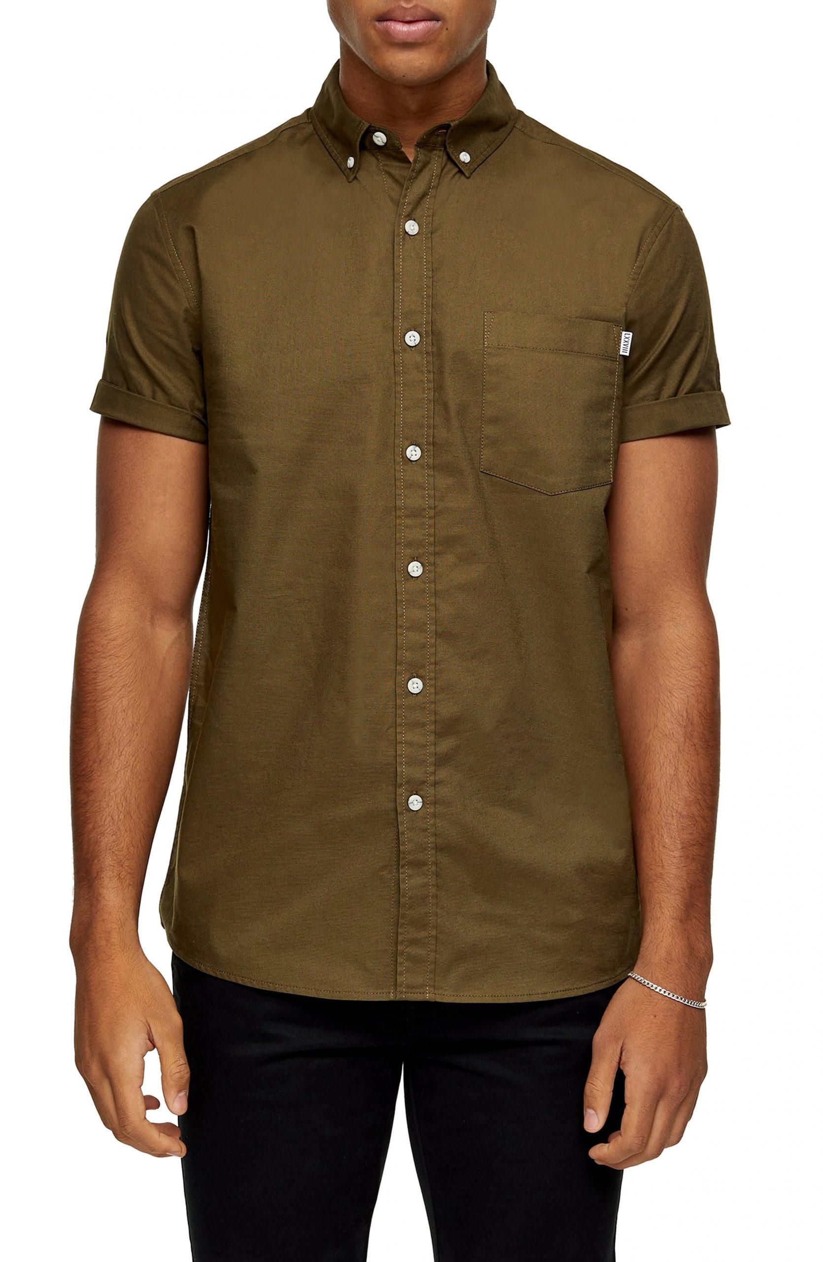 Topman Men/'s Shirt Size Small brand new