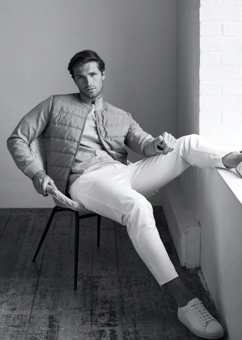 The Summer Edit: Edward Dons Chic Reiss Style