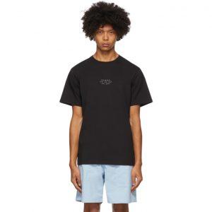 Saturdays NYC Black Seasonal United T-Shirt