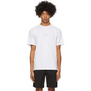 Saturdays NYC White Seasonal United T-Shirt