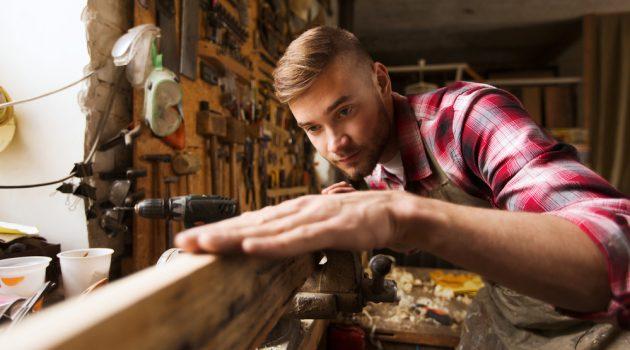 Stylish Woodworking